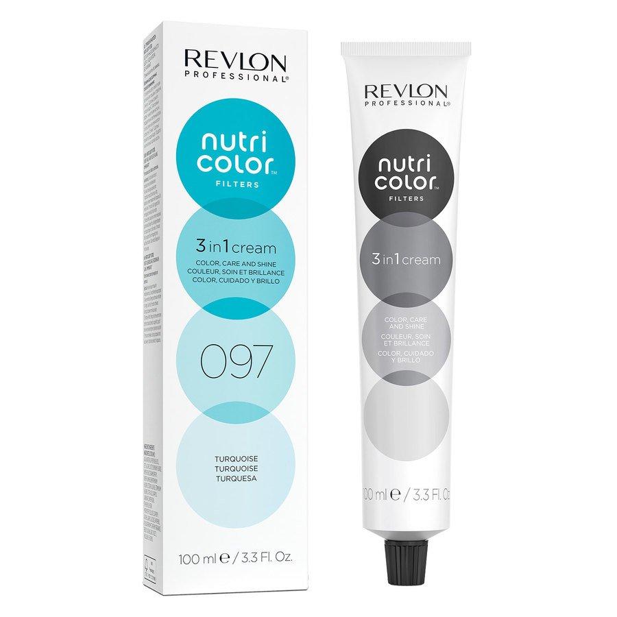 Revlon Professional Nutri Color Filters 100ml, 097