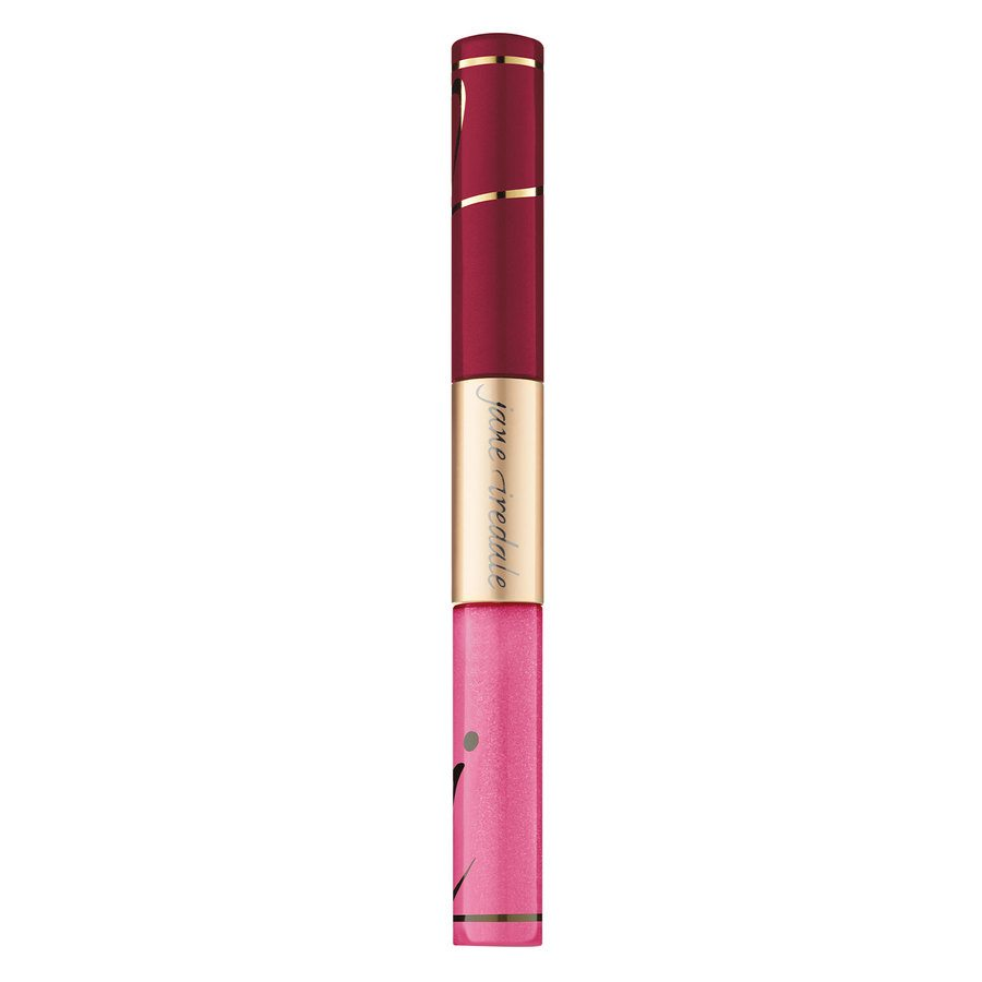 Jane Iredale Lip Fixation® Lip Stain / Gloss Rapture (2 x 3 ml)