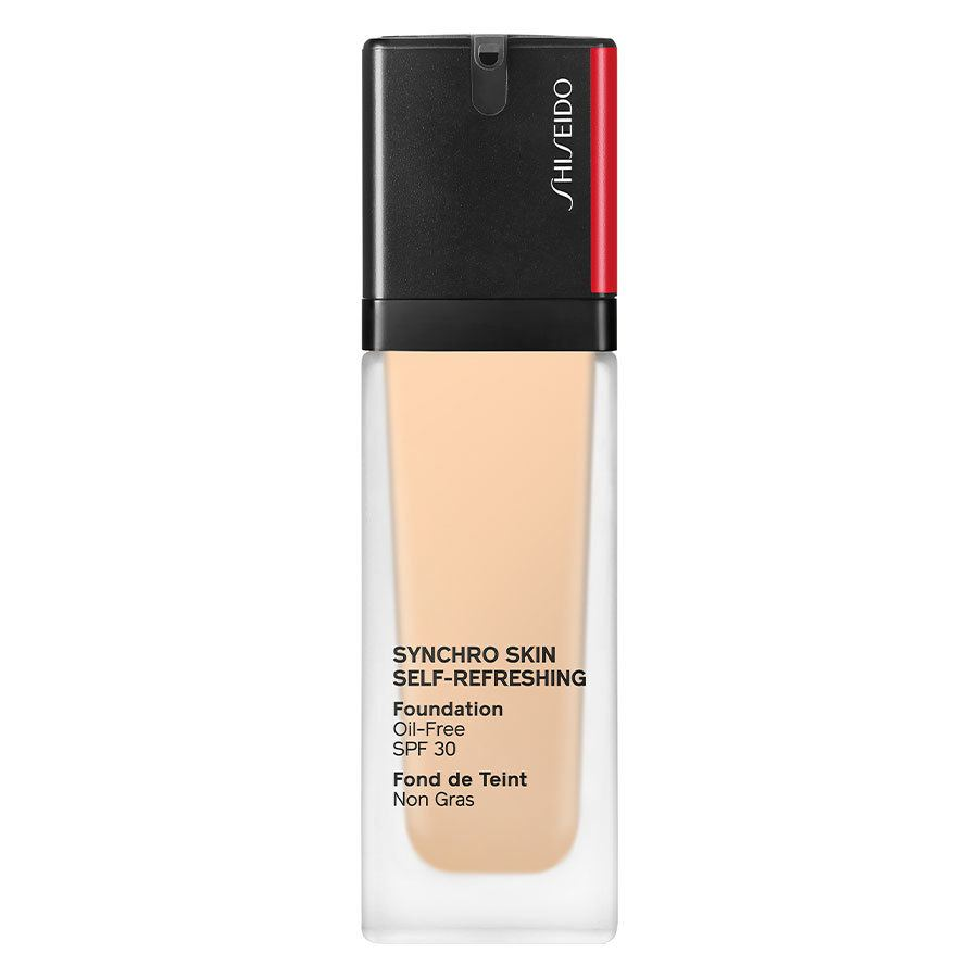 Shiseido Synchro Skin Self Refreshing Foundation # 130 Opal (30 ml)