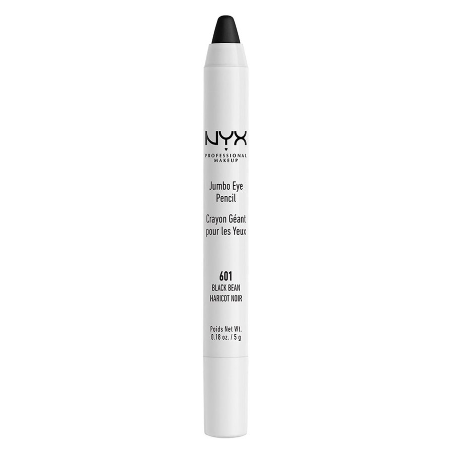 NYX Professional Makeup Jumbo Eye Pencil, Black Bean