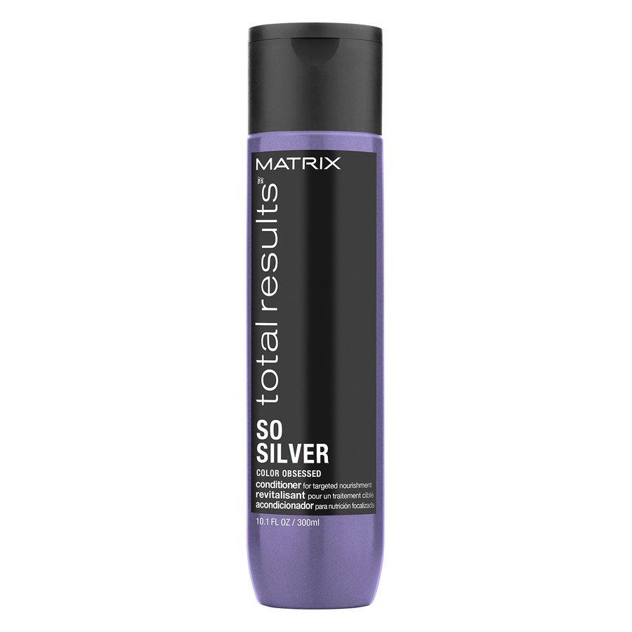 Matrix Total Results So Silver Balsam (300ml)