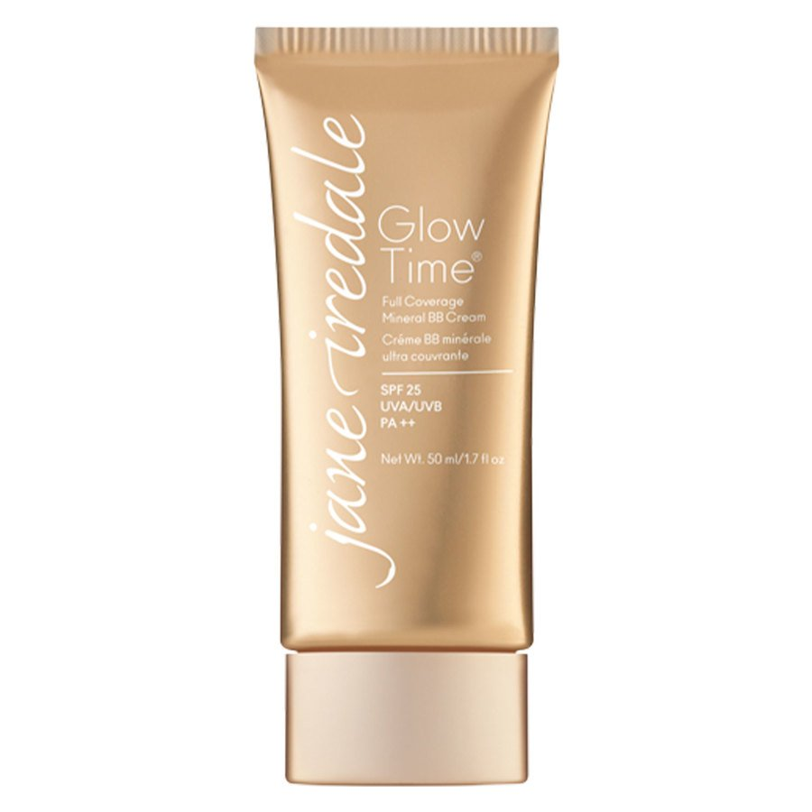 Jane Iredale Glow Time Full Coverage Mineral BB Cream (50 ml), BB5 Light-Medium