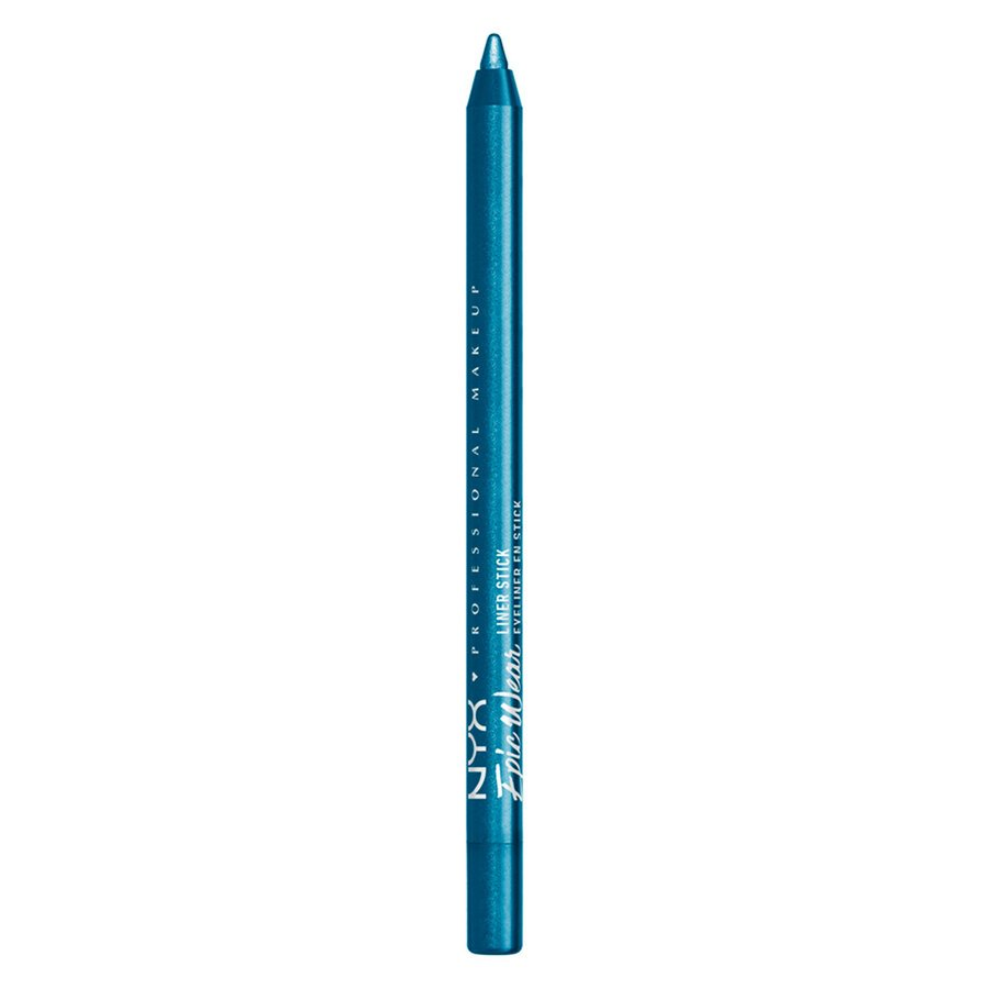 NYX Professional Makeup Epic Wear Liner Sticks Turquoise Storm 1,21g