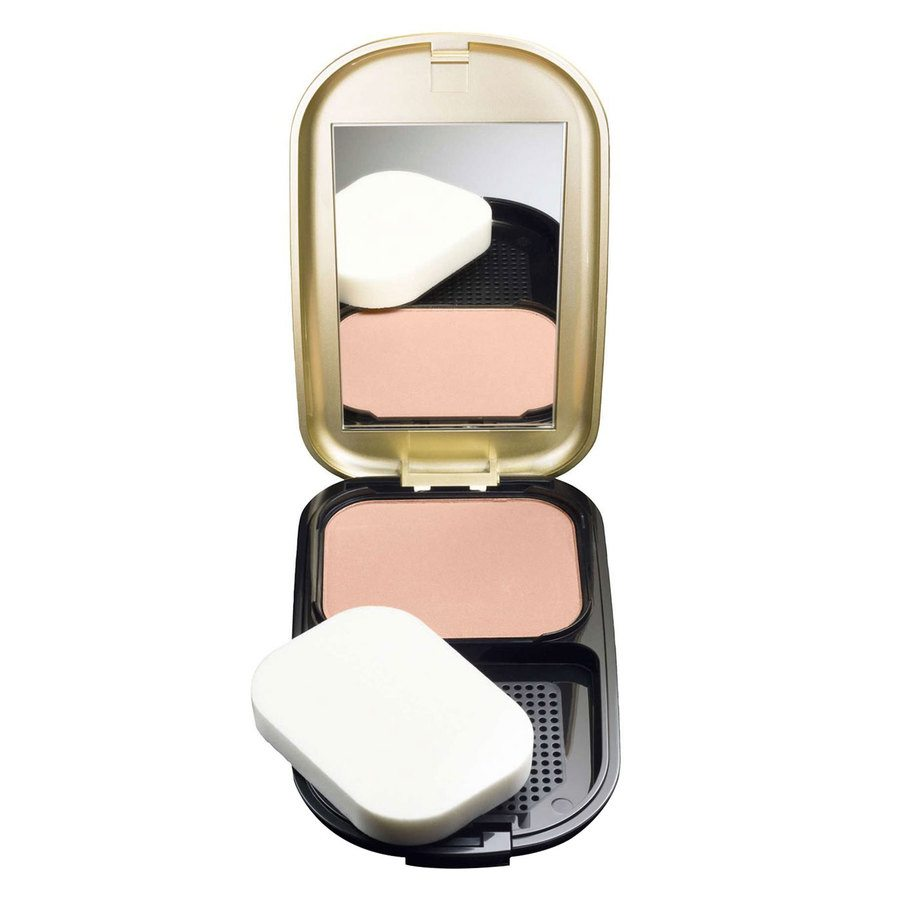 Max Factor Facefinity Compact Powder (10g), 001 Porcelain