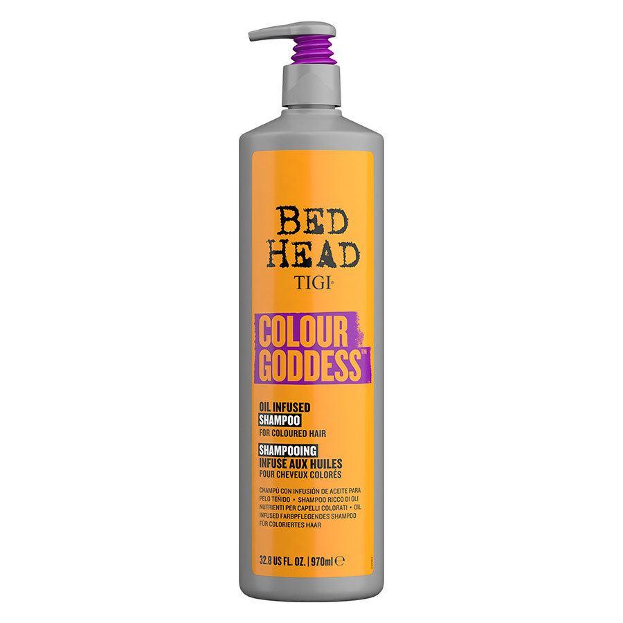 Tigi Bedhead Color Goddess Shampoo 970 ml