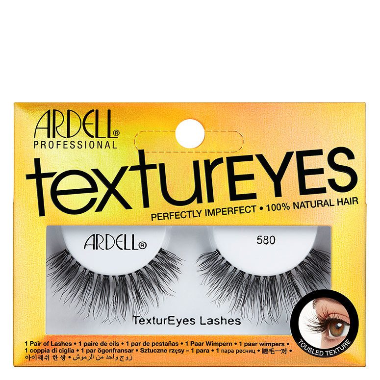 Ardell Texture Eyes Lashes 580 Black