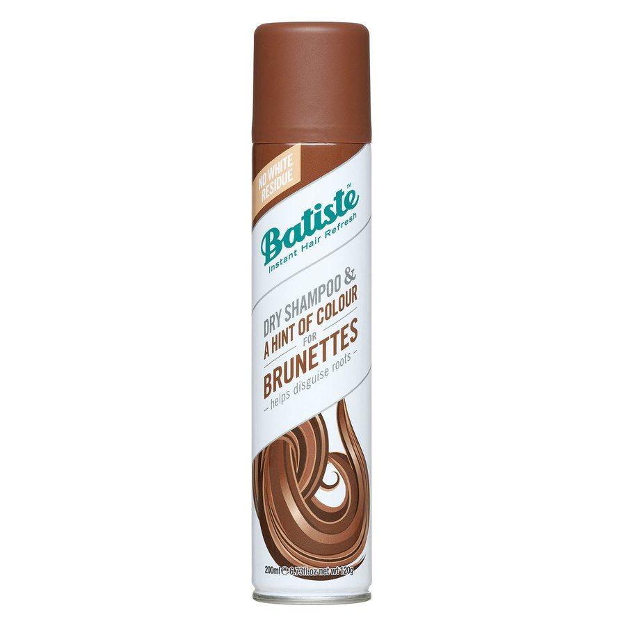 Batiste Dry Szampon Plus Beautiful Brunette (200ml)