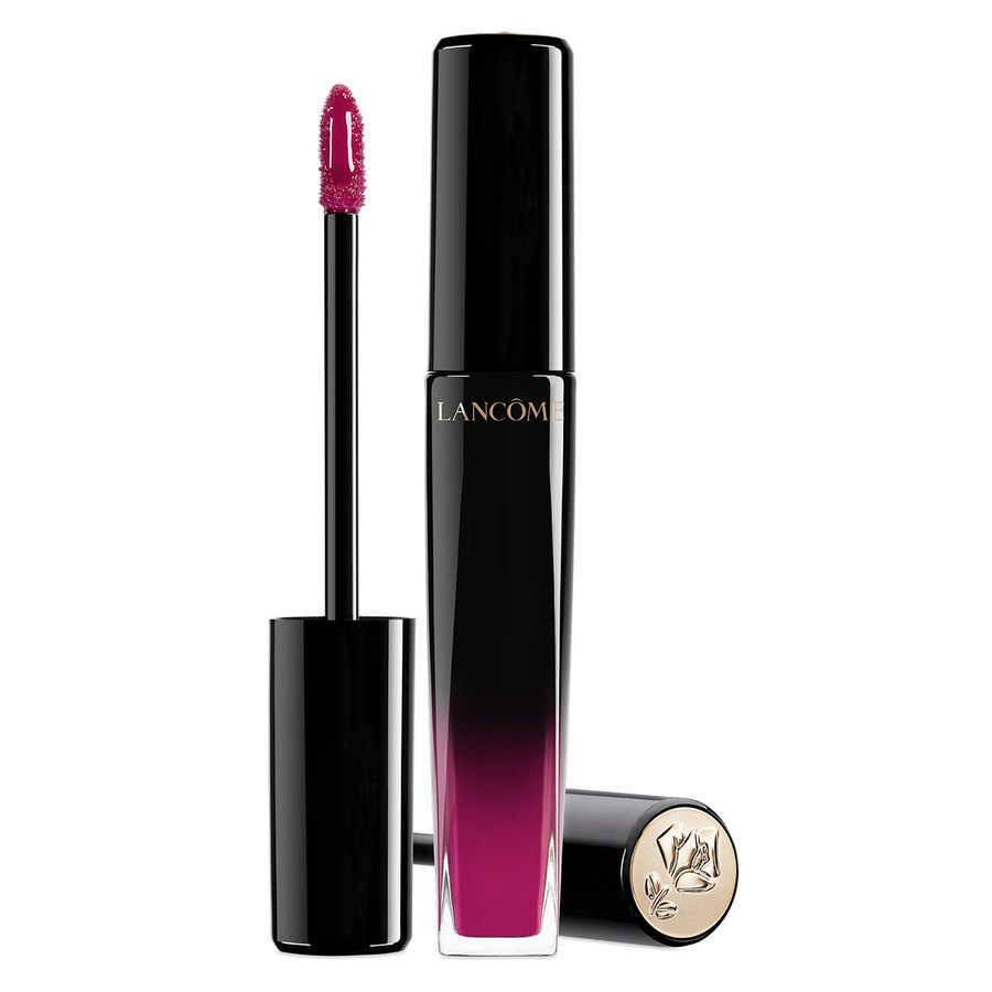Lancôme Absolu Lacquer Lip Gloss, #366, Power Rôse