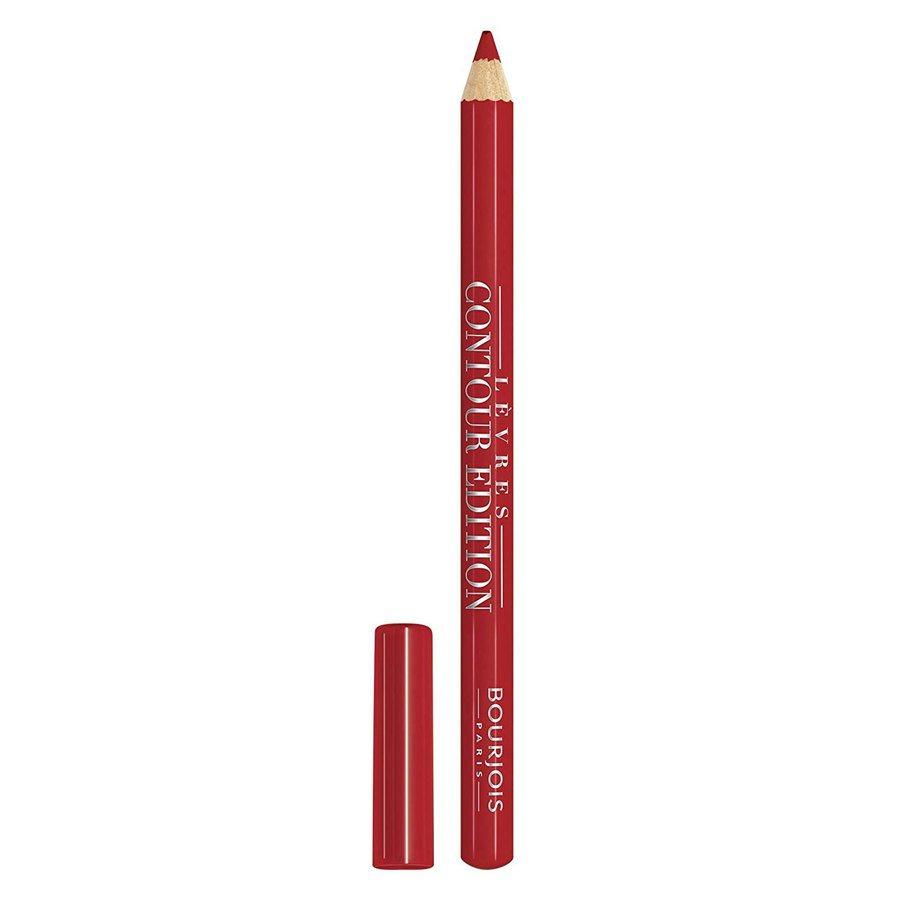 Bourjois Contour Edition Lip Pencil 06 Tout Rouge (1.14 g)