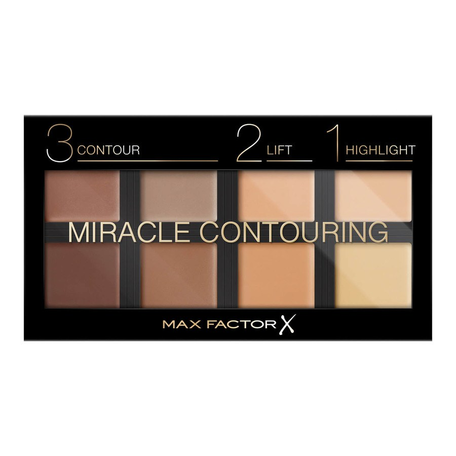 Max Factor Miracle Contouring Palette 10 Universal (30 g)