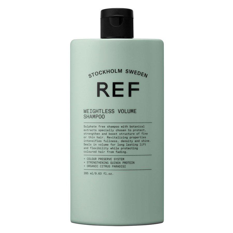 REF Weightless Volume Szampon (285ml)