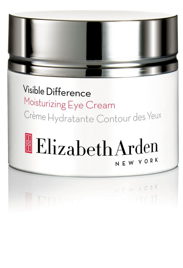 Elizabeth Arden Visible Difference Moisturising Eye Cream (15 ml)
