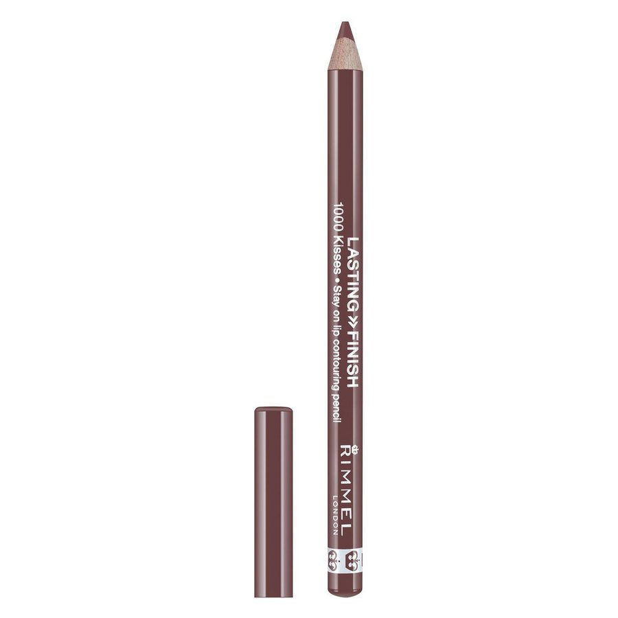 Rimmel London 1000 Kisses Stay-On Lip Liner (1,2 g), Cappuccino
