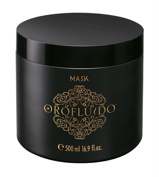 Orofluido Mask (500ml)