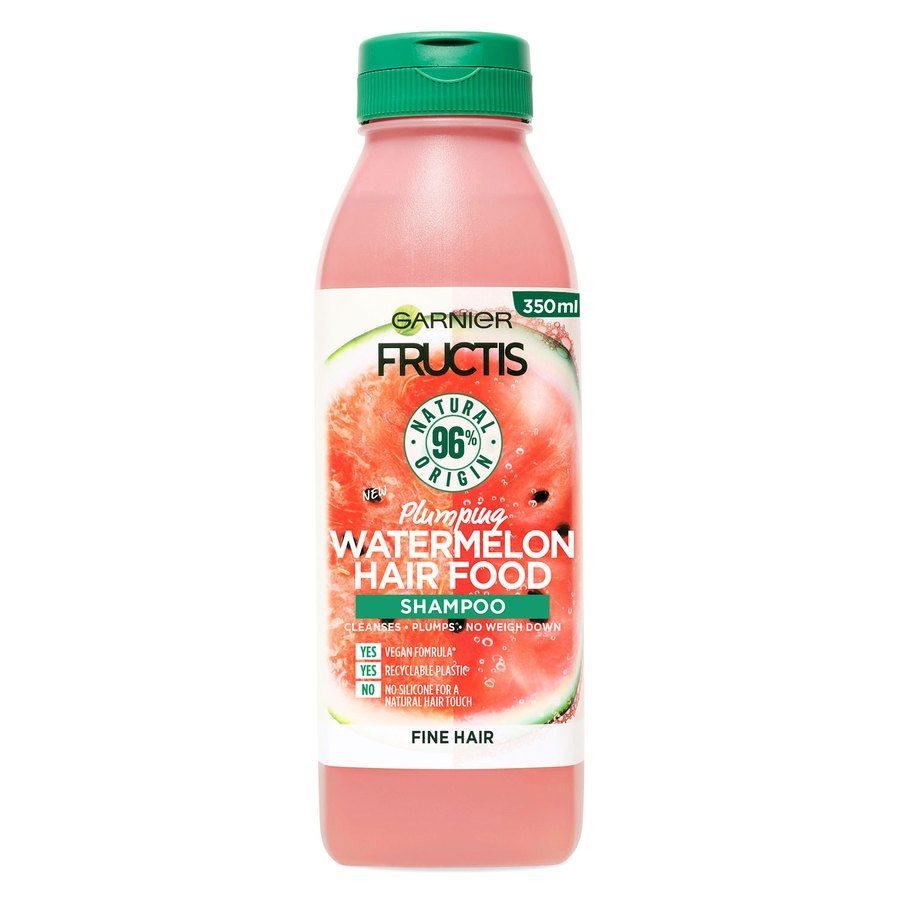 Garnier Fructis Hair Food Shampoo Watermelon 350ml
