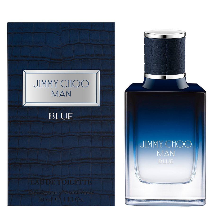 Jimmy Choo Man Blue Woda Toaletowa (30ml)