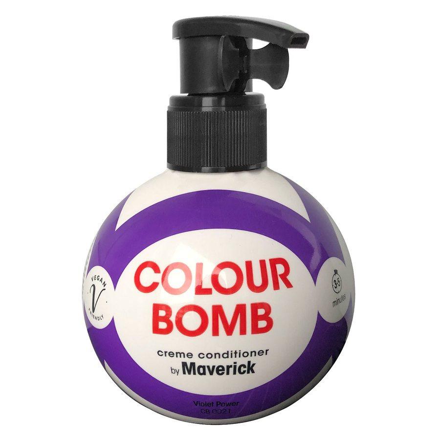 Color Bomb Color Balm (250 ml) ─ Violet Power