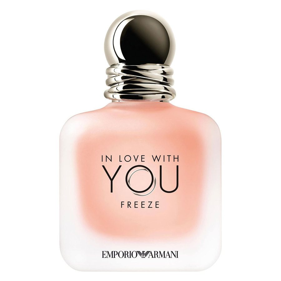 Giorgio Armani Emporio Armani In Love With You Freeze Woda Perfumowana (50 ml)