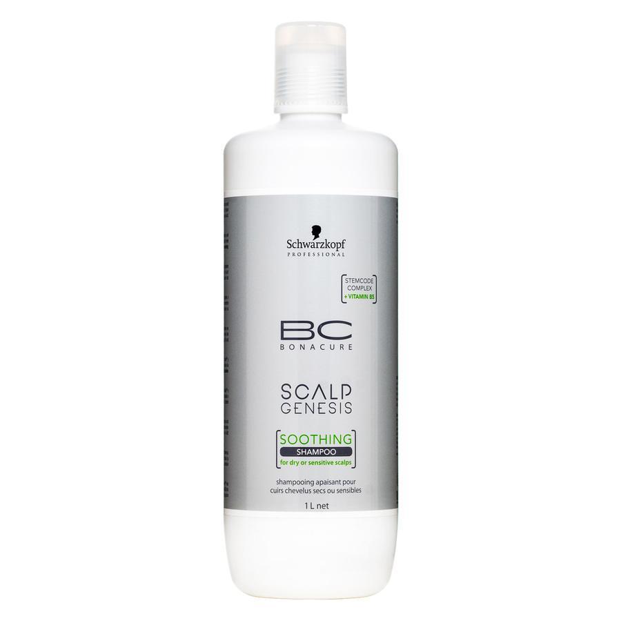 Schwarzkopf BC Bonacure Scalp Therapy Sensitive Soothe Szampon (1000 ml)