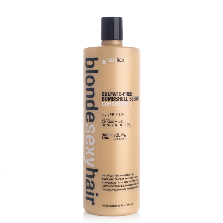 Sexy Hair Blonde Balsam (1000 ml)
