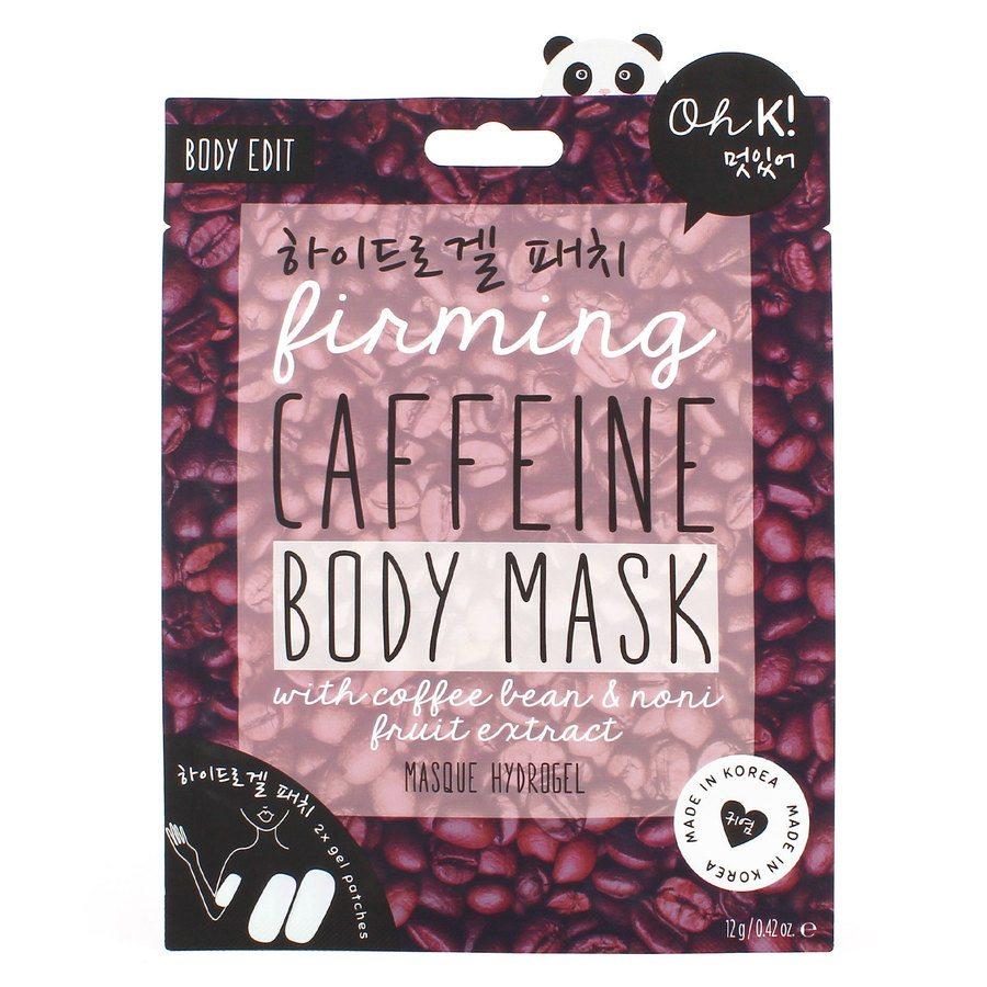 Oh K! Firming Caffeine Body Mask (12 g)