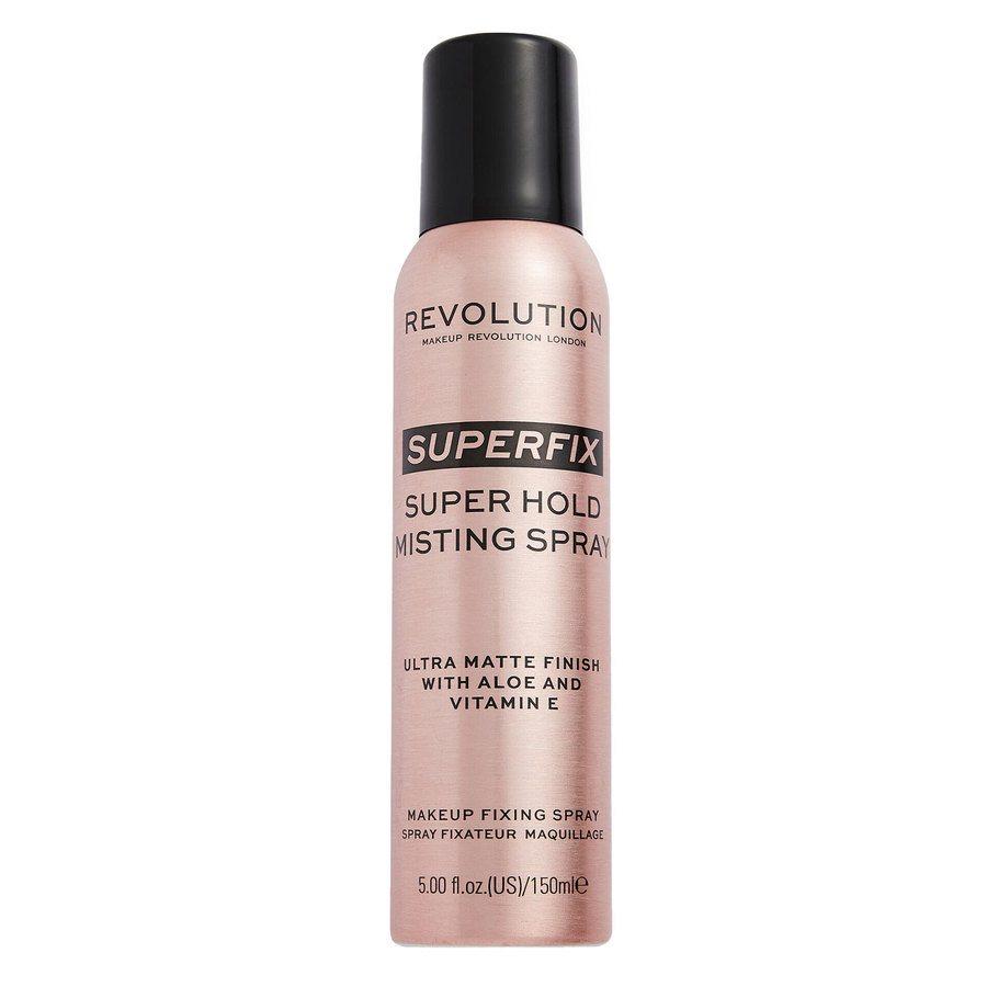 Revolution Beauty Makeup Revolution Superfix Misting Spray 150ml