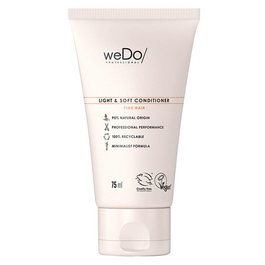 weDo/ Light & Soft Conditioner (75 ml)
