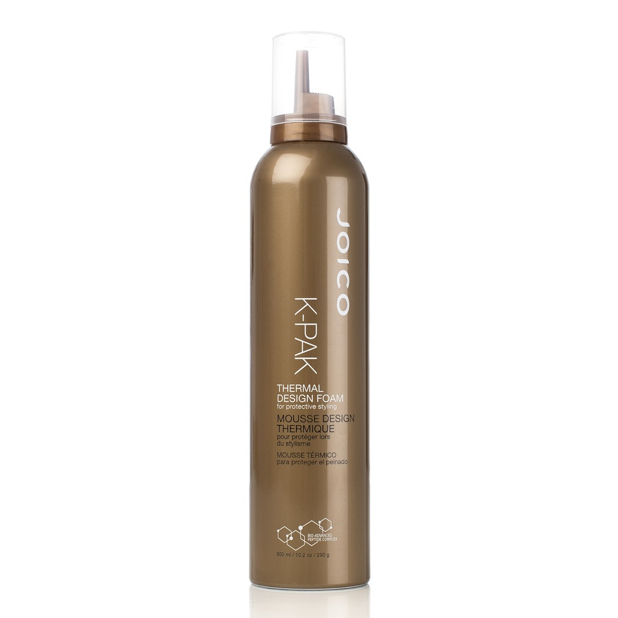 Joico K-Pak Thermal Design Foam For Protective Styling Schaumfestiger (300 ml)