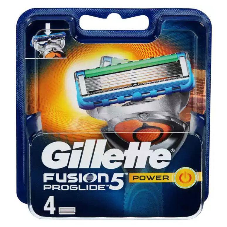 Gillette Fusion ProGlide (4 ostrza)