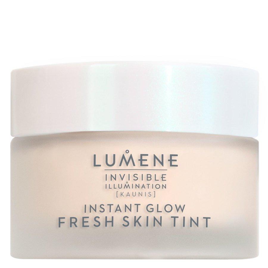 Lumene Instant Glow Fresh Skin Tint, Universal Light 30ml
