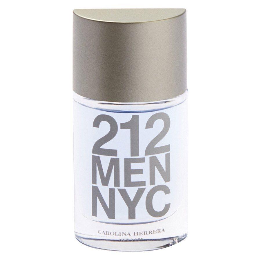 Carolina Herrera 212 NYC Men Eau De Toilette 30ml