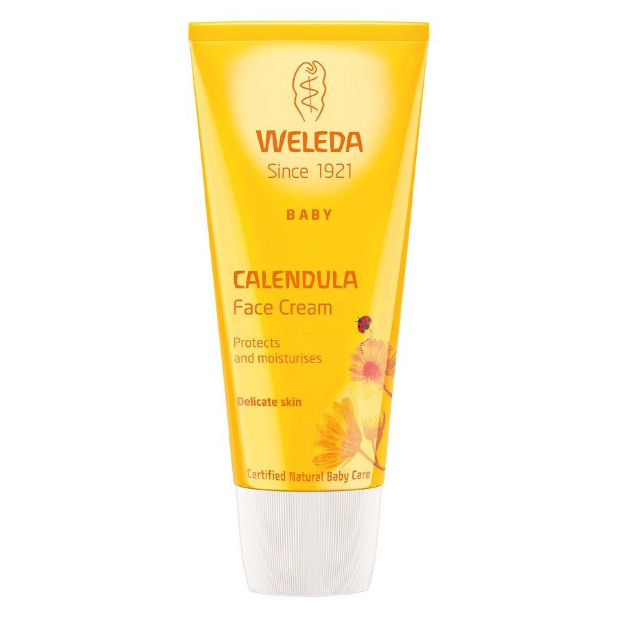 Weleda Baby Calendula Face Cream (50 ml)