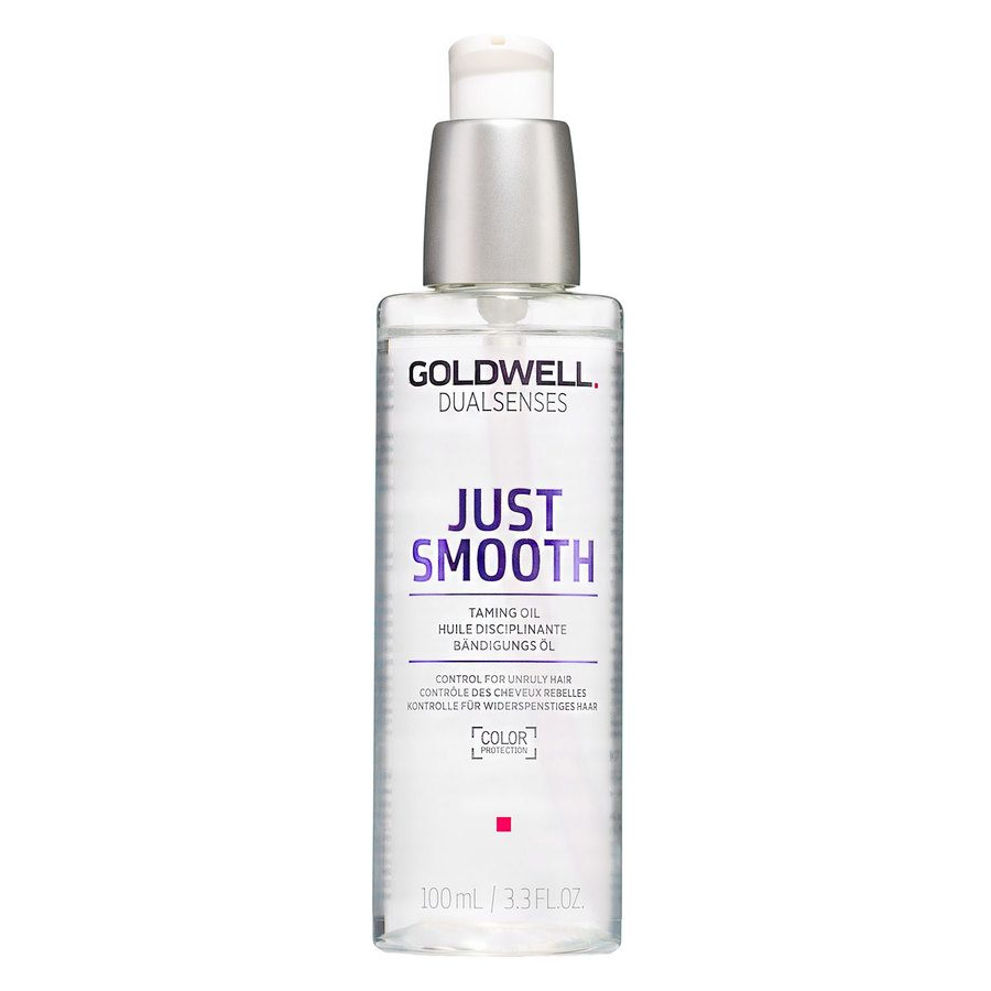 Goldwell Dualsenses Just Smooth Taming Oil (100 ml)