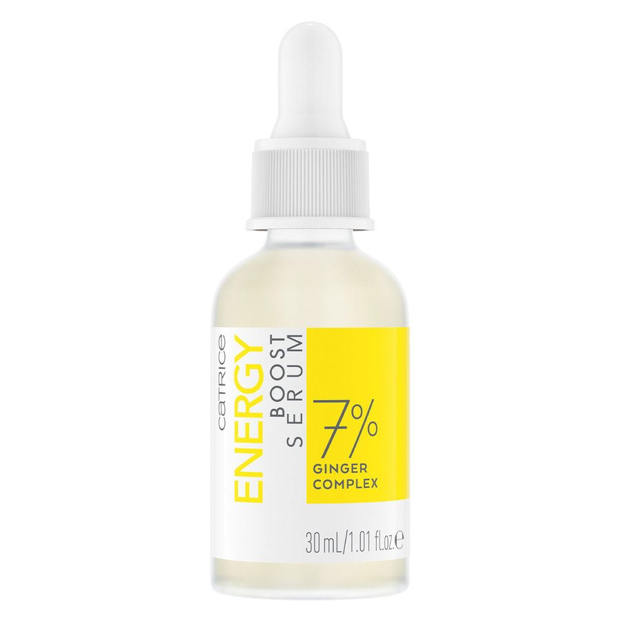 Catrice Energy Boost Serum 30 ml
