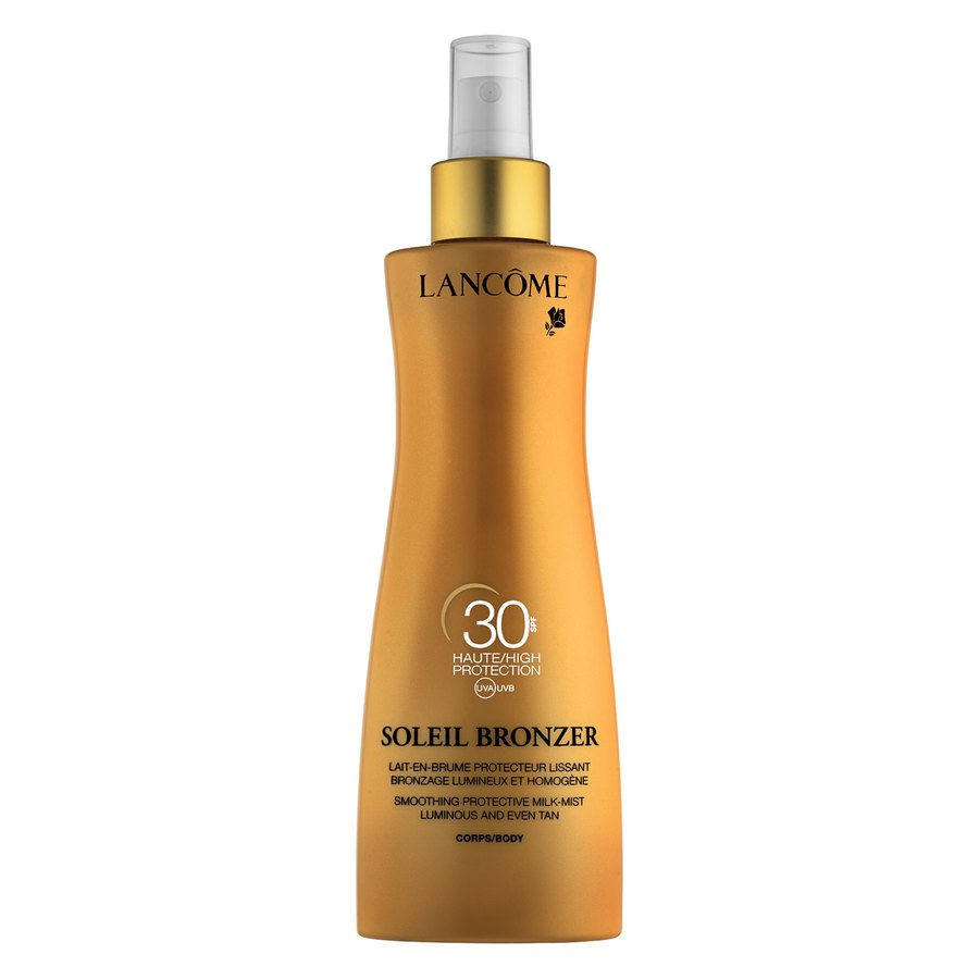 Lancôme Soleil Bronzer Sun Protection Body Lotion SPF 30