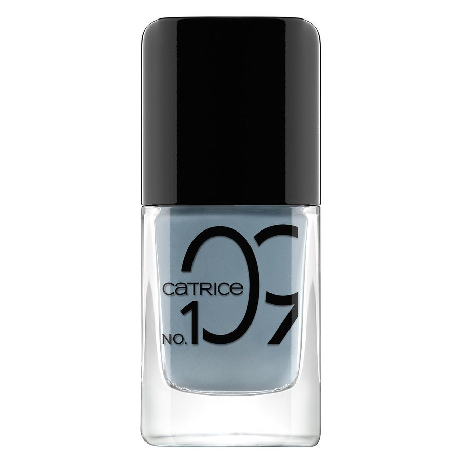 Catrice Iconails Gel Lacquer 10,5 ml, 109 Sneakers & Denim