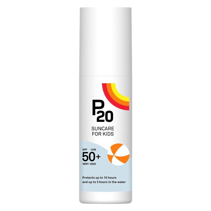 Riemann P20 Suncare For Kids SPF 50 + (100 ml)