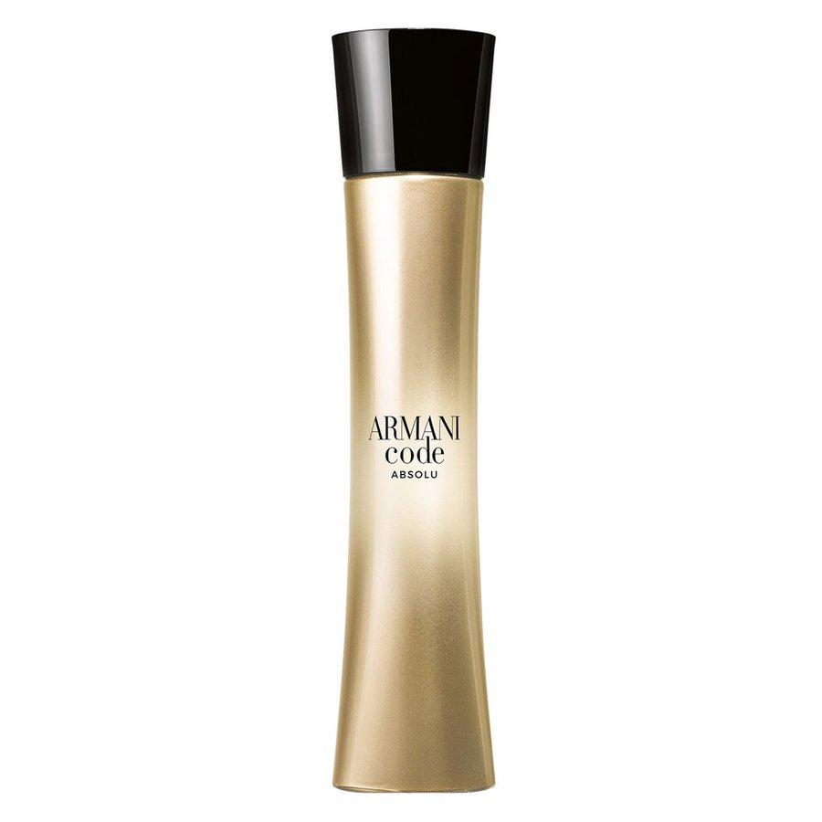 Giorgio Armani Code Absolu Femme Woda Perfumowana (50ml)