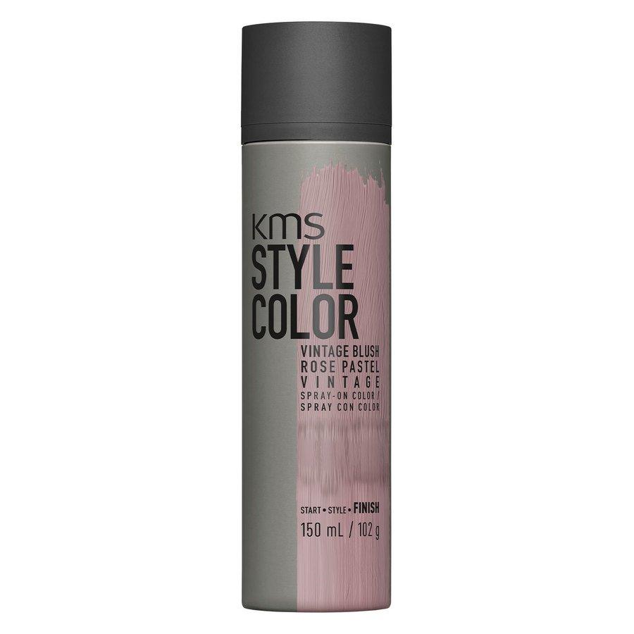 KMS StyleColor Vintage Blush (150 ml)