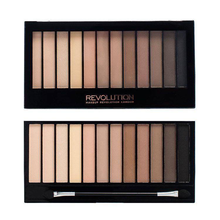 Makeup Revolution Redemption Palette Iconic Elements (14g)