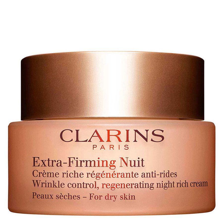 Clarins Extra-Firming Night Cream Dry Skin 50ml