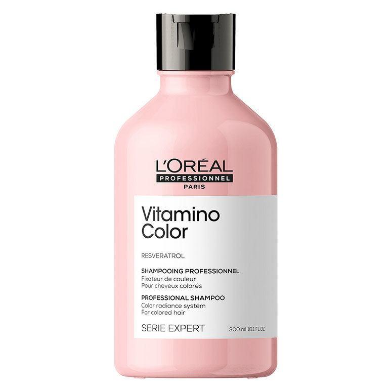 L'Oréal Professionnel Série Expert Vitamino Shampoo 300ml
