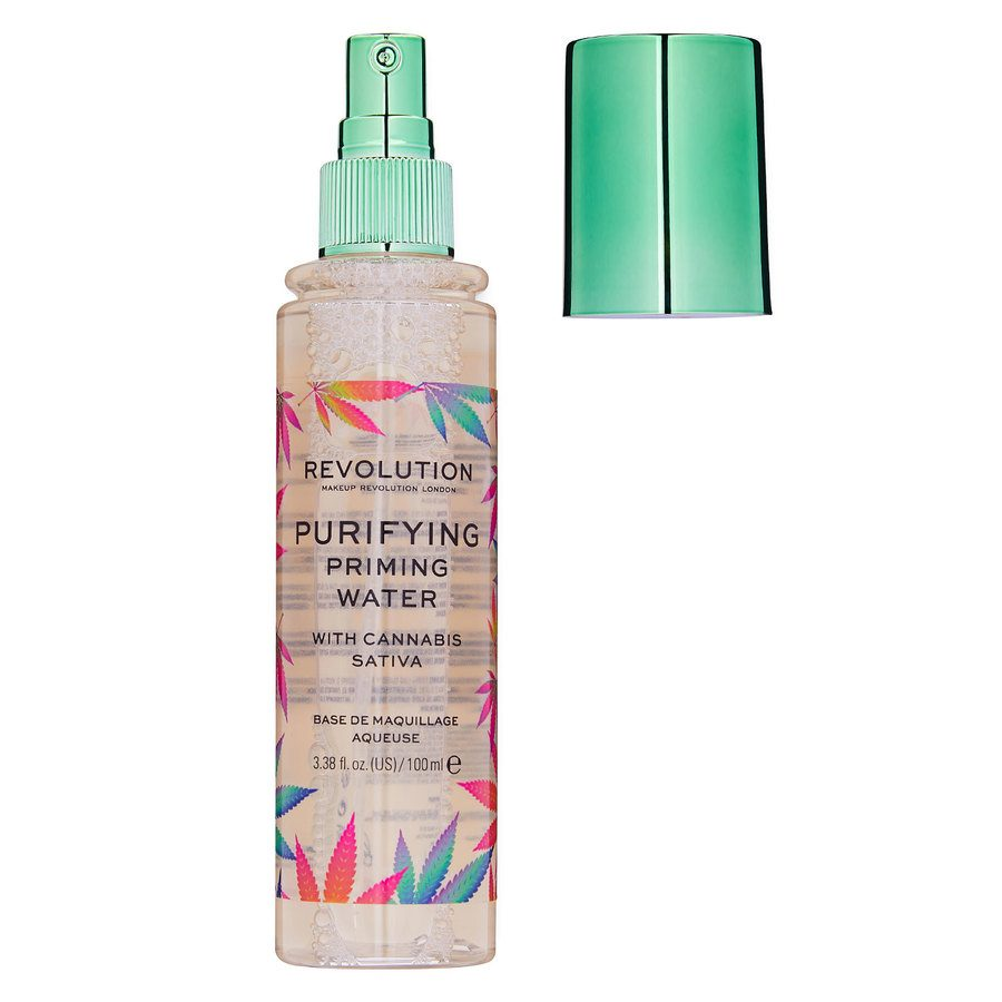 Makeup Revolution Purifying Priming Water (100 ml)