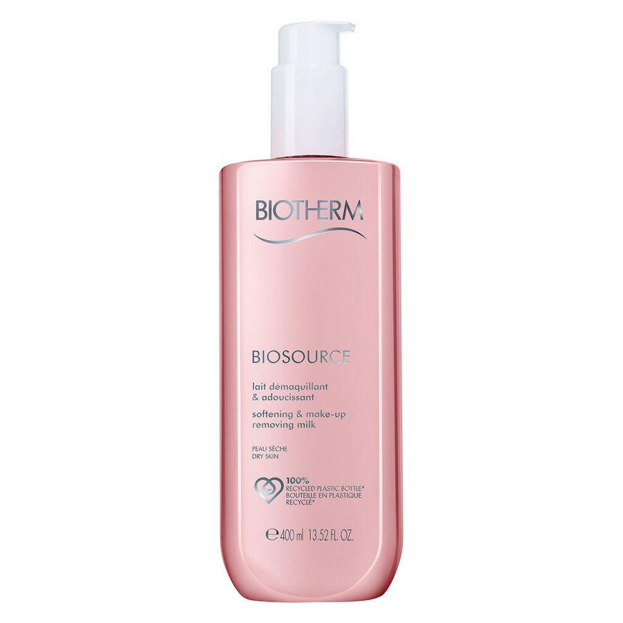 Biotherm Biosource Cleansing Milk Dry Skin (400 ml)