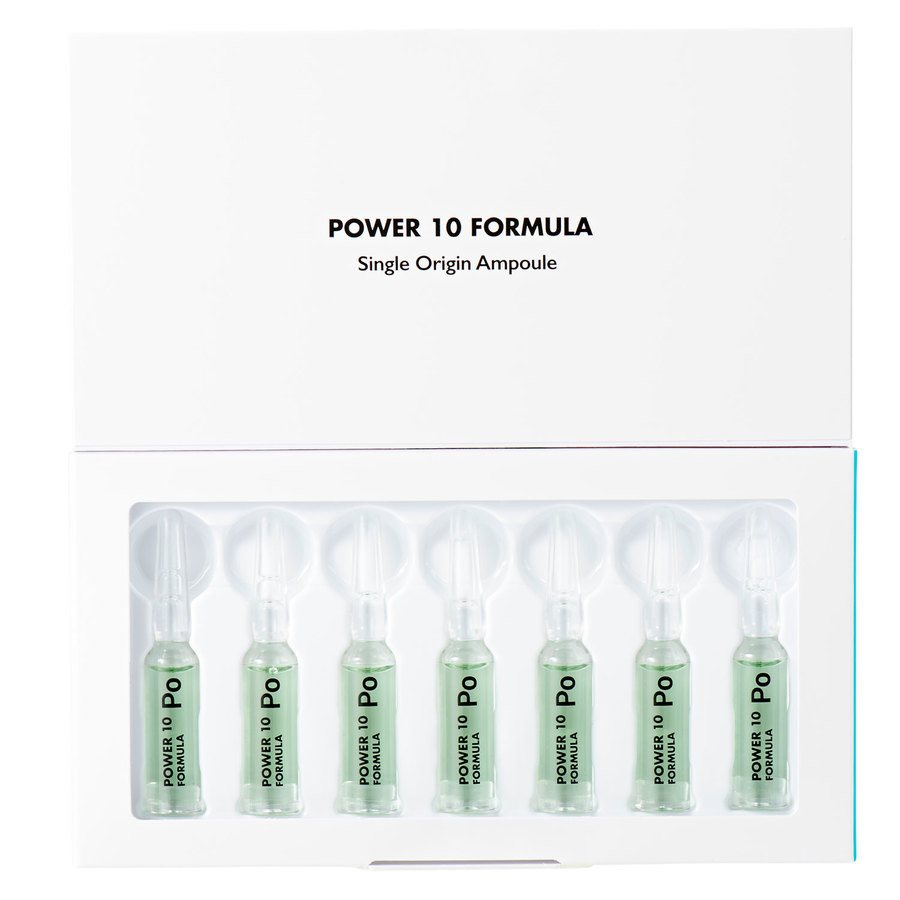 It'S Skin Power 10 Formula PO Single Origin Ampoule (7 x 1.7 ml)