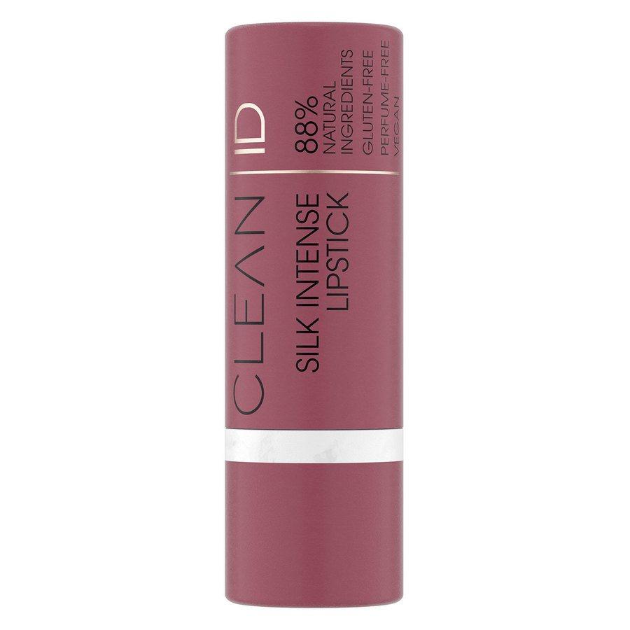 Catrice Clean ID Silk Intense Lipstick 3,3g, 050 Wild Cherry
