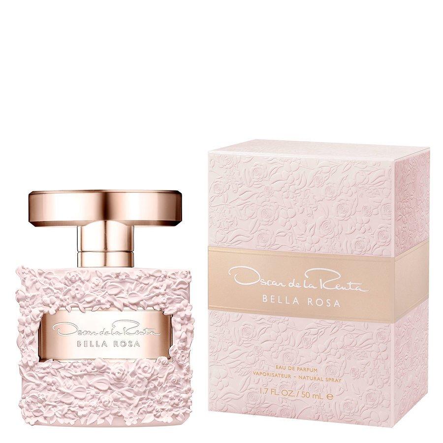 Oscar De La Renta Bella Rosa Woda Perfumowana (50ml)