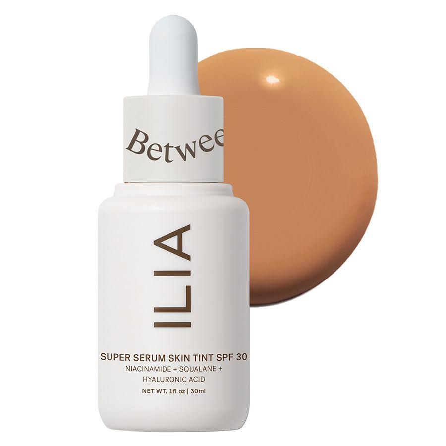 Ilia Super Serum Skin Tint SPF30 30ml, Papakolea