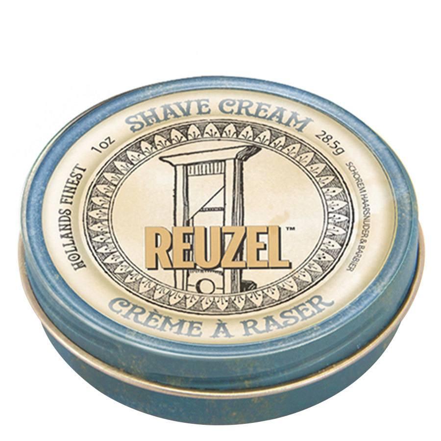 Reuzel Shave Cream 25g