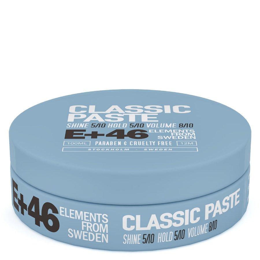 E+46 Classic Paste (100 ml)